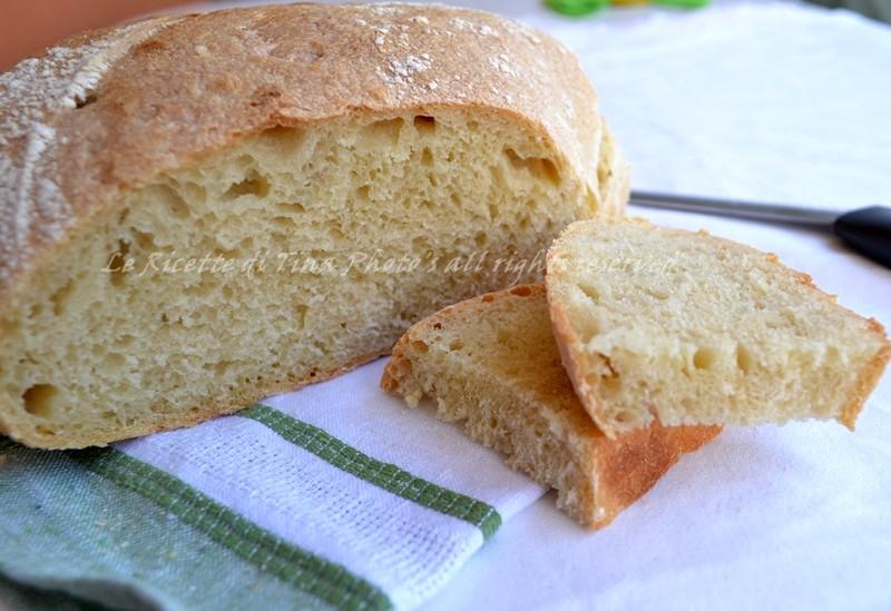 lievito madre,pane fatto in casa,pasta madre,