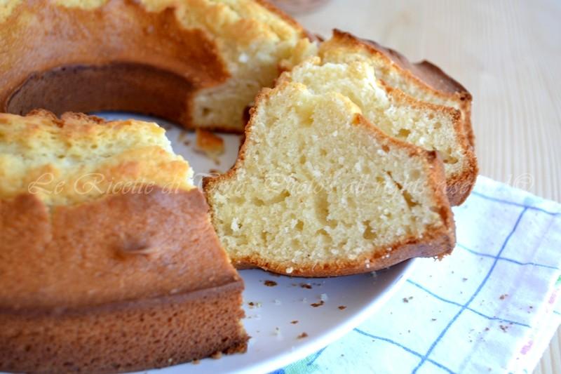 dolci con la ricotta,ciambella di ricotta ciambella con ricotta torta con la ricotta
