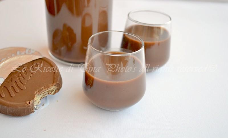 nutella,liquore