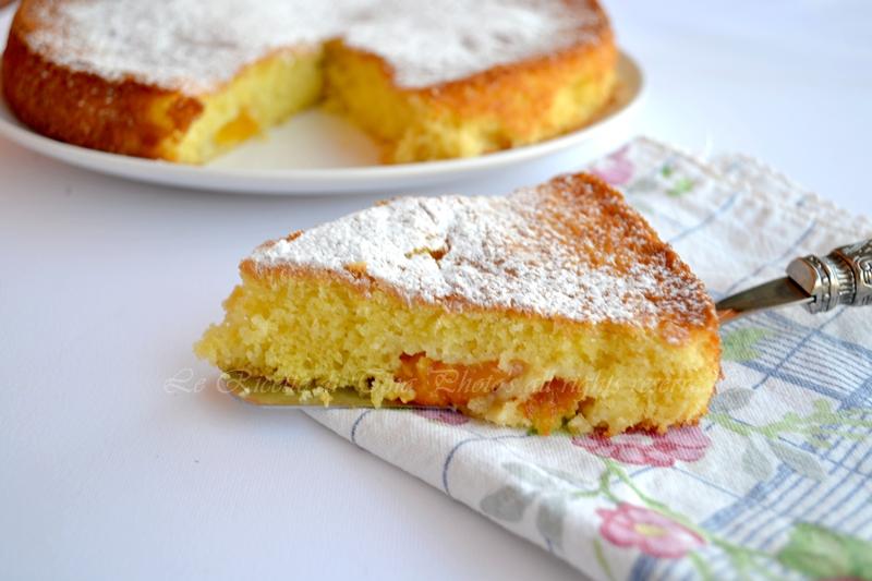 torta con frutta,torta di albicocche,dolce con albicocche