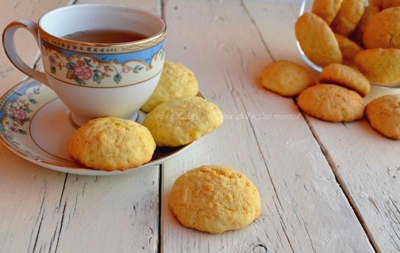 biscotti,biscotti con zucca,dolci con zucca
