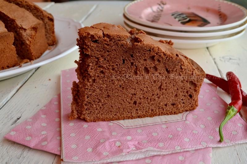 torta piccante,torta al peperoncino,cioccolato e peperoncino
