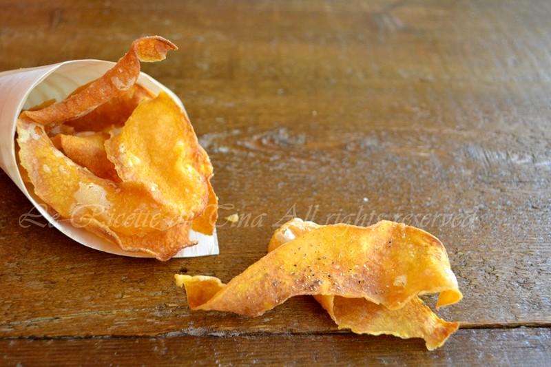 online store d46a0 d2ef4 Chips di zucca