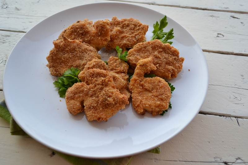 animaletti di pollo,pollo per bambini,pollo,le ricette di tina,