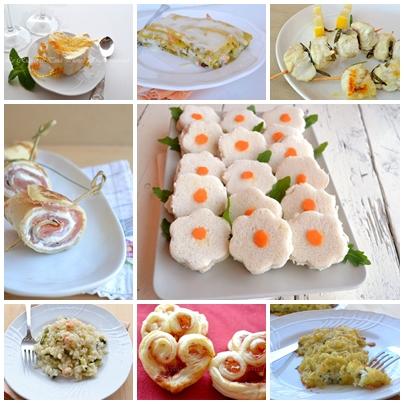 Ricette per cena romantica veloce - Idee cena romantica a casa ...