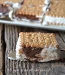 gelato nutella,gelato nutella e crema,gelato senza gelatiera,le ricette di tina