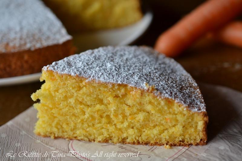 Torta Di Carote Bimby Ricetta Golosa