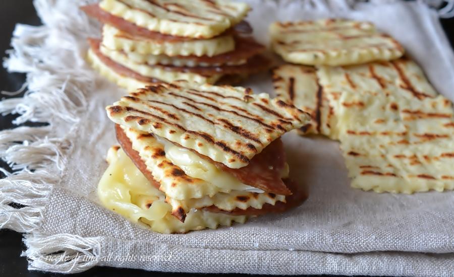 sandwich,sandwich con patate,ricetta aperitivo,le ricette di tina,ricetta per buffet