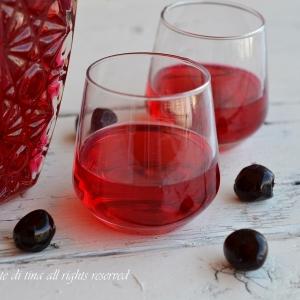 Liquore cherry