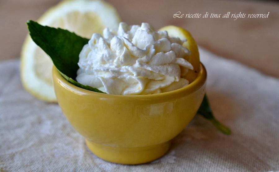 crema al limone senza cottura,crema senza uova,crema fredda,crema veloce,crema facile,crema fredda al limone,le ricette di tina