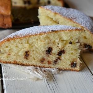 Torta con philadelphia bimby