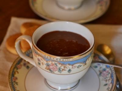 cioccolata,cioccolata calda,cioccolata calda bimby,le ricette di tina
