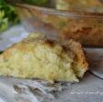 sformato,sformato cavolfiore,sformato cavolfiore e patate,le ricette di tina