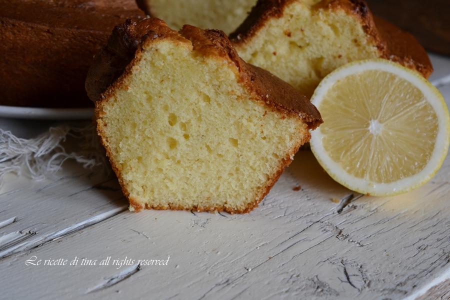 ciambella bimby,ciambella al limone bimby,le ricette di tina