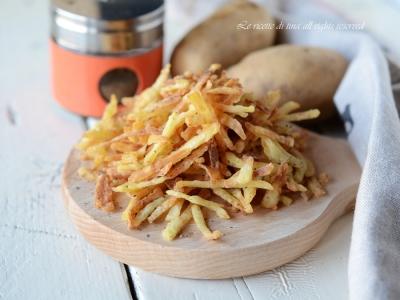 stick di patate