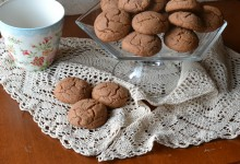 Biscotti morbidi alla nutella