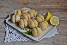 Limoncini con crema