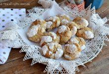 Biscotti morbidi alla cannella