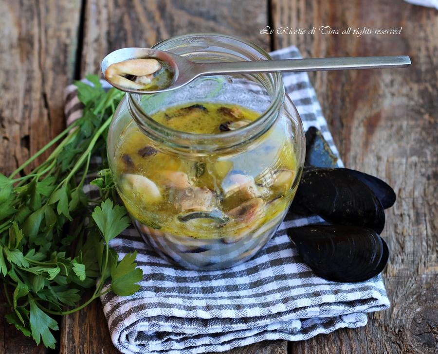 Come congelare le cozze ricetta semplice e veloce for Cucinare e congelare
