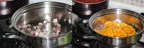 pasta zucca1