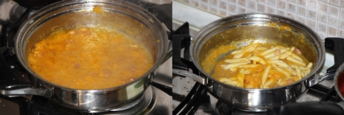 pasta zucca2