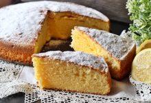 Torta limoncina ricetta