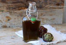Liquore al carciofo ricetta