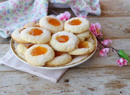 Biscotti con farina autolievitante