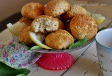 Biscotti senza burro al limone
