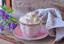 Ricetta camy cream