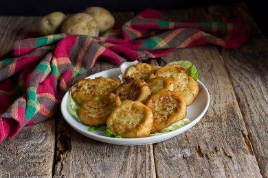 Nugget di patate