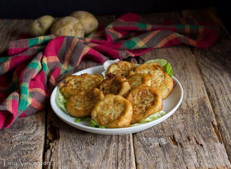 Nuggets di patate