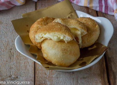 Medaglioni fritti di patate