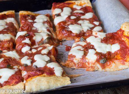 Pizza istantanea