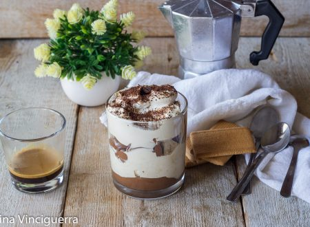 Crema caffè nutella 5 minuti