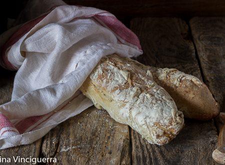 Fruste di pane veloci