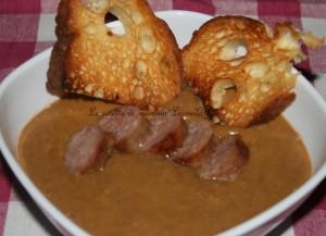 CREMA DI LENTICCHIE (ricetta zuppe)