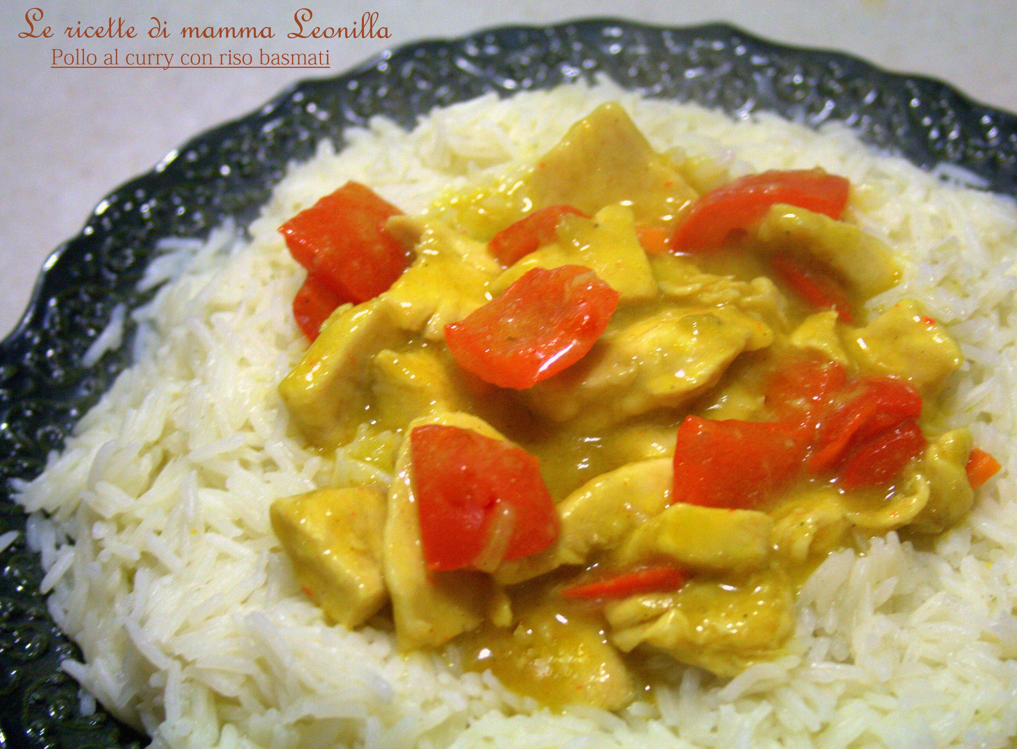Ricette veloci con il riso basmati