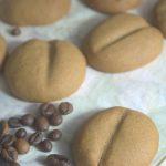BISCOTTI AL CAFFE' -ricetta dolce da forno