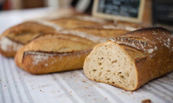 Pane integrale fatto in casa… buono, ma buono, buono!