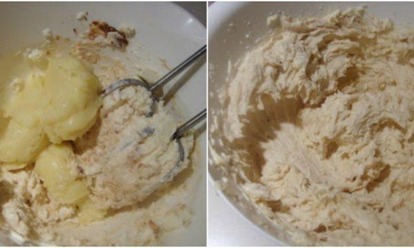 Crema pasticcera alla nocciola ricetta base