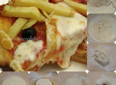 PIZZA IMPASTO BASE
