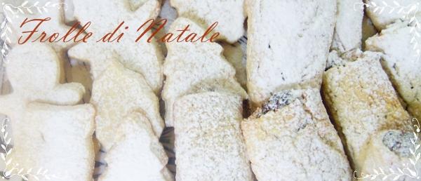 ricetta biscotti di natale ricetta biscotti di natale
