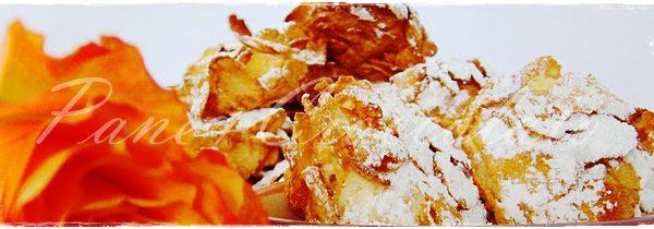 La ricetta dei biscotti con i kelloggs corn flakes