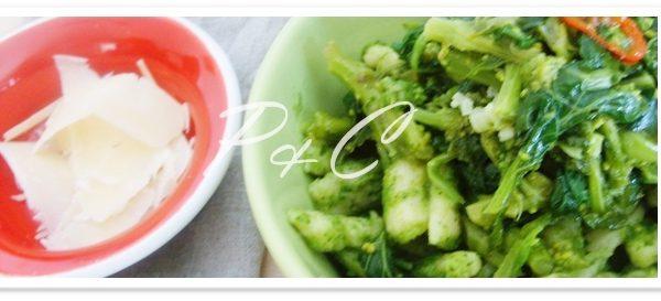 Broccoli e Cicatielli by P&C