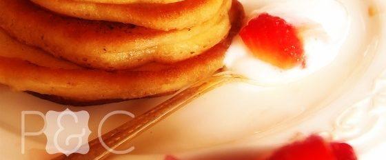 Festa della mamma: ricetta originale dei pancake!