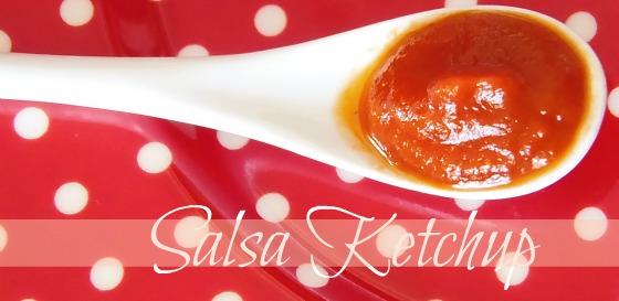 Ricetta salsa ketchup fatto in casa Jamie Olivier Ricetta salsa ketchup fatto in casa Jamie Olivier