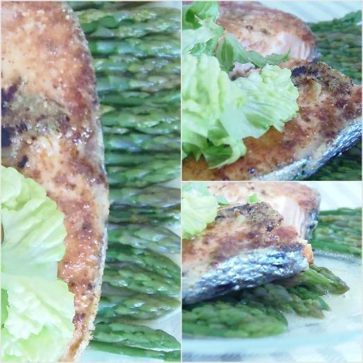 salmone grigliato ricetta light salmone grigliato ricetta light