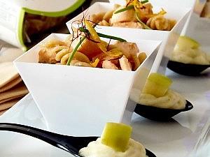ricette pasta fredda