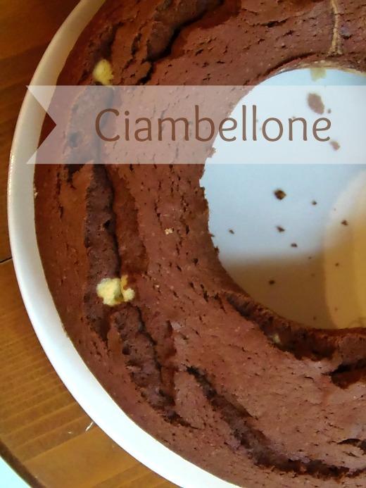 ciambellone cioccolato e panna ciambellone cioccolato e panna ciambellone cioccolato e panna